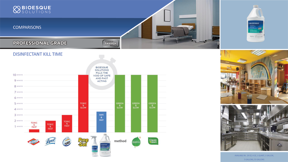Vinnies House Cleaning Services - Disinfection Services - 04